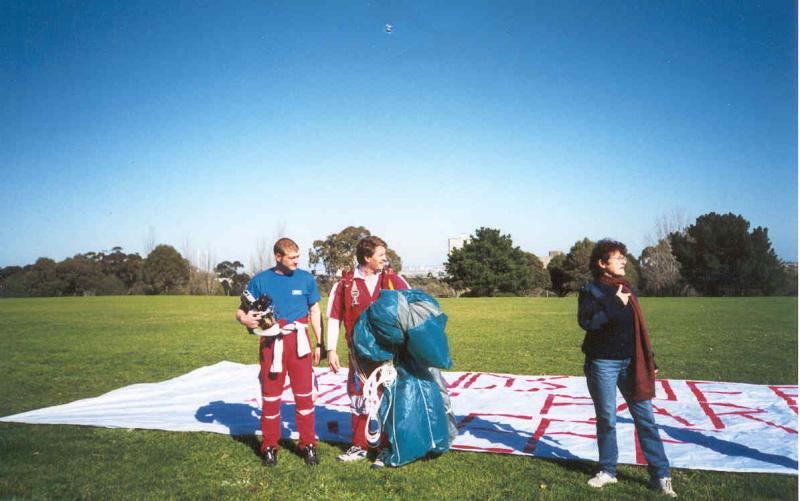 1999 No Stadiums Protest -4