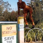 1999 No Stadiums Protest -6