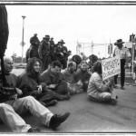 1999 Stadium Blockade