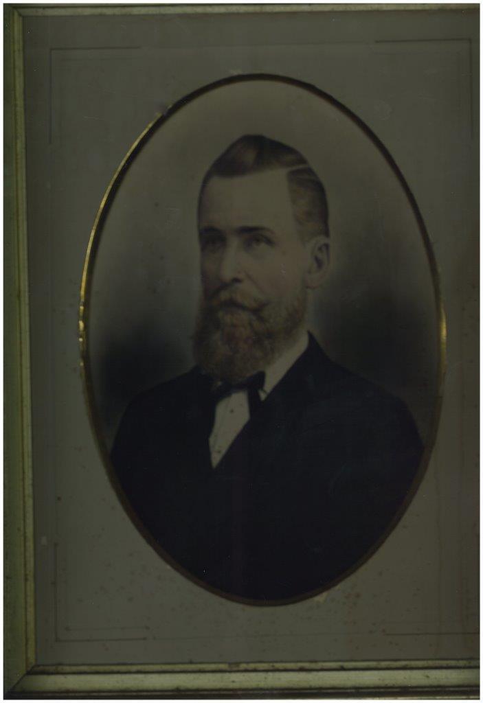 Francis Meaker