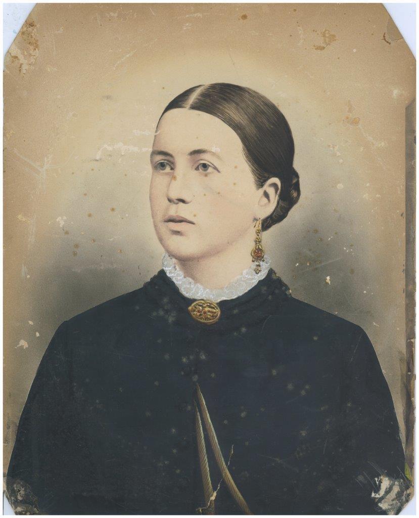 Jane Meaker
